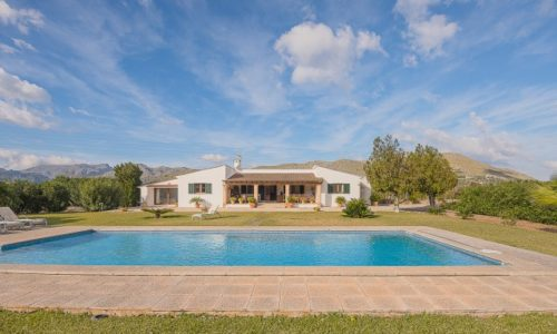 house for rent mallorca